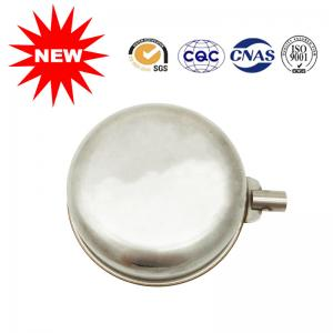 China Standard Flat Round Ball Float Toilet Float Valve Assembly ISO9000 Certified on sale
