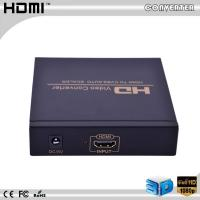 High quality  hdmi to av converter  full hd 1080p