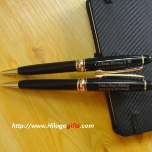 China Cheap parker metal pen / trade show marketing products/party favors with your text or artwork on sale