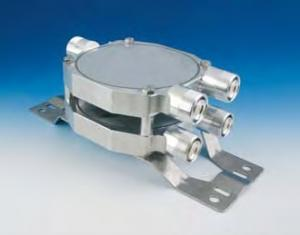 China RF CAVITY DIPLEXER GSM900/806-2170MHz Double on sale