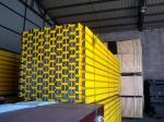 Poutre du bois de construction H20 pour le système de coffrage. Poutre en double T, poutre en bois