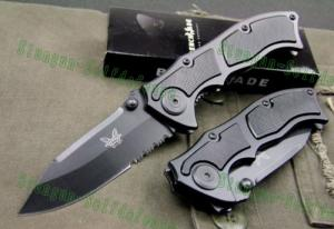 Quality AT-7 steel pocket folding knives for sale