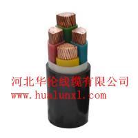 0.6/1kv,copper conductor, 4 cores, xlpe/pvc  power cable