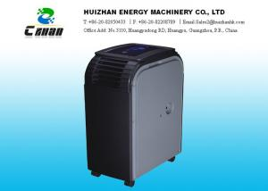 China Eco friendly Cooling Portable Air Conditioner Easy To Move And Installation on sale