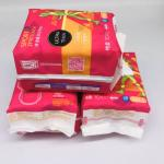 240mm And 290mm Ladies Sanitary Napkins With Ultra Thicker Composition