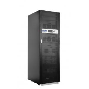 China 3 Phase Online High Frequency UPS Power Supply 15-400kva With Output PF0.9 on sale