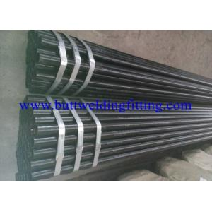 China ASTM A53 Gr.B LSAW SSAW Weld Steel Tubing API 5L Seamless Pipe for Water , Gas on sale