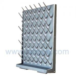 Quality SH361A-Lab Drying Rack/Pegboard,52 pegs, 550*700mm,52pegs for sale