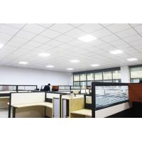 Water Resistant Fiber Cement Ceiling Panels , Acoustic Mineral Fibre Board