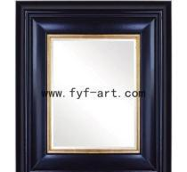 China Wooden Frame,Painting Frame,Decorative Frame,Matted Frame on sale