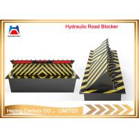 China Factory direct supply of hydraulic automatic parking road blockers on sale