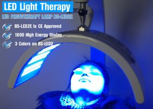 China Acne Treatment Blue And Red Light Therapy Devices on sale