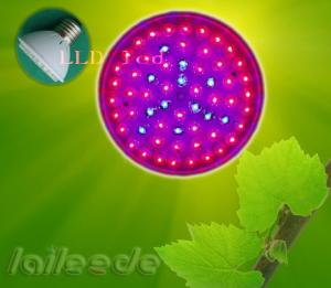 China 2.5W T5 Full Spectrum 600W Indoor Led Grow Light Panels with Bridgelux Chip for Garden on sale
