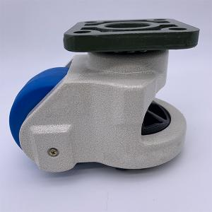 China GD-150F Retractable Leveling Feet Caster Wheels on sale