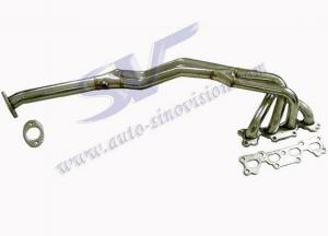 China Performance / Racing Exhaust Header on sale
