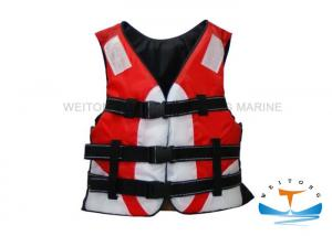 China EPE Foam Flotation Marine Safety Equipment Life Jacket Leisure Water Sports on sale