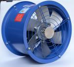 HVAC Industrial explosion proof heat resistant materials fans axial fan
