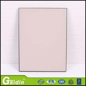 China High end glasses inserted bathroom kitchen cabinet window door and mirror aluminum frame on sale