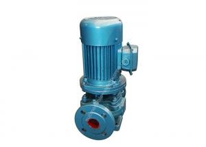 China Electric Booster Pipeline Water Pump 100m3/H 160m3/H Vertical / Horizontal Install on sale