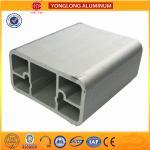 China 30 x 30 Aluminium Industrial Profile Anodizing Or Mill Finish wholesale