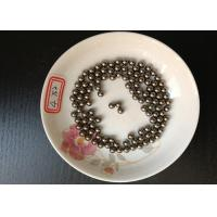 China Solid Precision Steel Balls For Sports Fitness Equipments / Toys on sale