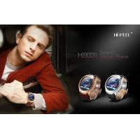 China 1.6inch Wrist Watch Cell Phone Quad Band GSM Mobile Phone Watch on sale