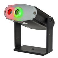DC motor red & green 150mW mini KTV laser light