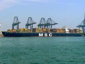 China LCL FCL Ocean Freight Services Direct Logistics From Shenzhen To Tunis / RADES on sale