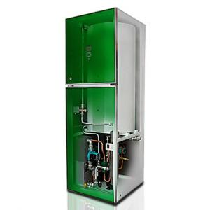 China Water source heat pump( muti-function type) on sale