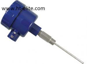 China High Temperature RTD Probe PT100 PT1000 Industrial Temperature Sensor Instrument on sale