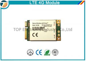 China De 4G LTE MINI PCI-E cartão encaixado celular múltiplo do módulo MC7305 on sale