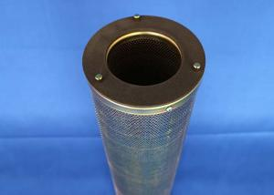 China Industrial  Carbon Filter Cartridge ,   Purification System Cylinder Air Filter on sale