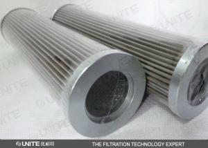 China Natural gas liquid separation Cartridge Filter Element for gas separation filtering system on sale