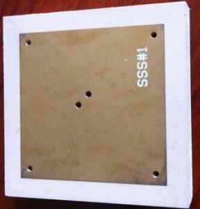 China High Tg Custom PCB Design Services Nickel Core Metal Plate Laser Machining on sale