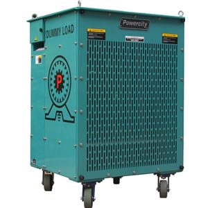 China 100KW Automatic AC Load Bank on sale