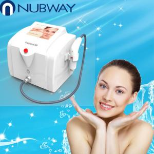 China Portable Fractional RF Microneedle / Microneedling RF Wrinkle Removing Machine 50 / 60Hz on sale