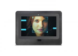 China Panel Mount Touch Screen PC Camera And Infrared Sensor For Face Recognition System on sale