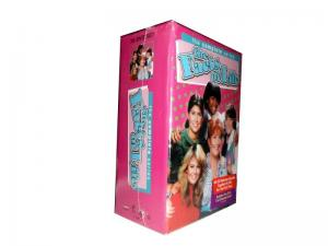 China The Facts of Life 26DVD wholesale supply cheap new release dvd movies china factory on sale