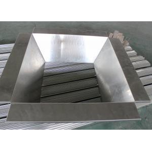 China American PPG PVDF Painting Coated aluminium Honeycomb sheet with Custom Made Shape on sale