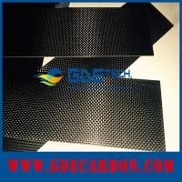 Wholesale Carbon Fiber Laminated Sheets
