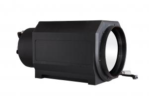 Quality Long-range Surveillance IR Thermal Imager JOHO303 for sale