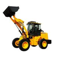 1.6 T Environmental Care LW280 Mini Loader ,XCMG Earthmoving Machinery