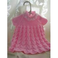 China Fashion summer children clothing set, baby dresses for weddings on sale