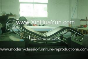 China LC4 reprodução China do Chaise da sala de estar do Chaise LC4 on sale