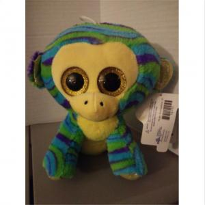 Scent Sations Series Puppy Monkey Baby Stuffed Animal For Boys And
