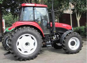 China 125HP Farm Tractor on sale