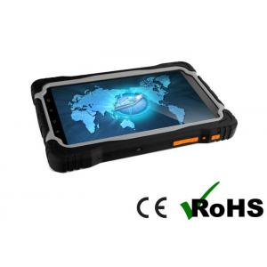 China 7 Tablet  PC Android Handheld UHF RFID Reader for warehouse inventory on sale