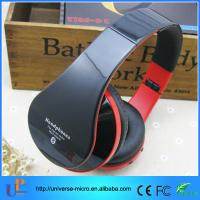 China 2015 new design best sports bluetooth headphone wholesale on sale