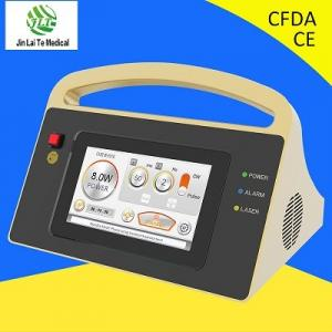 China Dental 10W/980nm diode laser for dentistry on sale