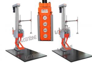 China 800*800*800mm Drop Impact Tester Machine For Package Drop Test With ISO Certificate supplier